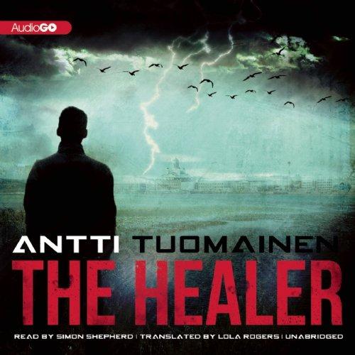 9781482101393: The Healer
