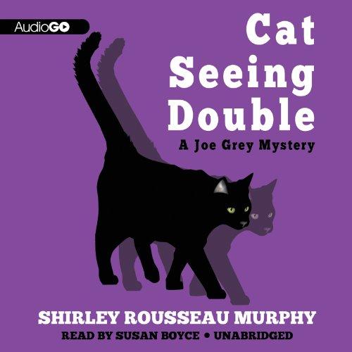 9781482101614: Cat Seeing Double (A Joe Grey Mystery, Book 8) (Joe Grey Mysteries (Audio))