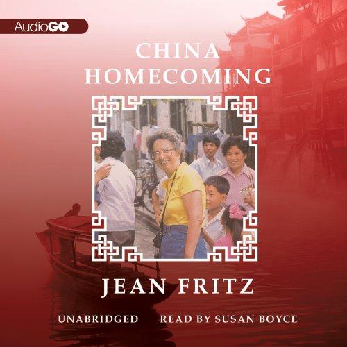 9781482101744: China Homecoming