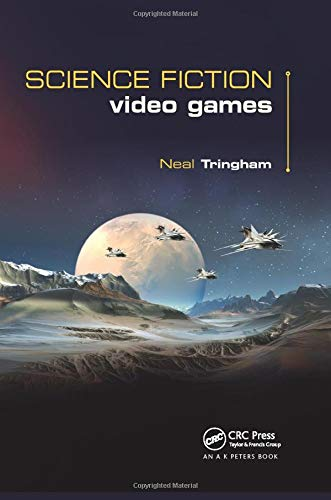9781482203882: Science Fiction Video Games