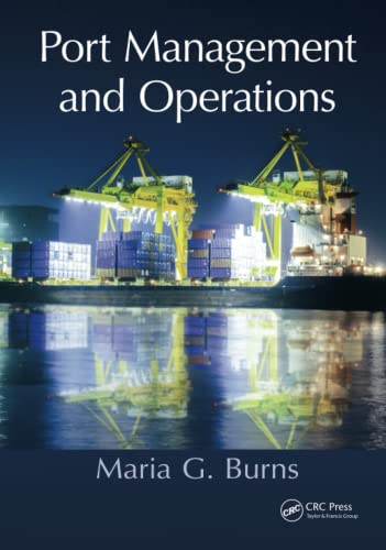 9781482206753: Port Management and Operations
