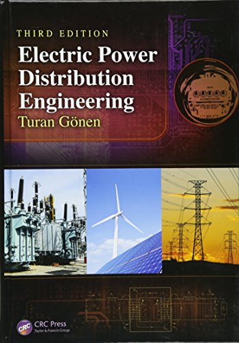 9781482207002: Electric Power Distribution Engineering