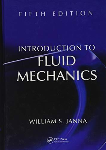 9781482211610: Introduction to Fluid Mechanics