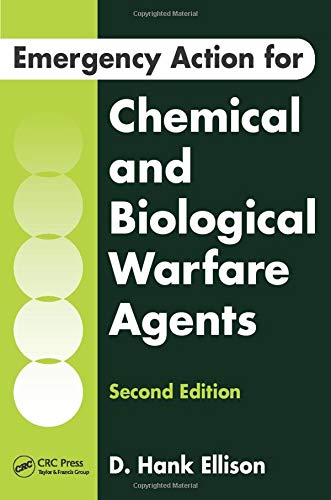 9781482211801: Emergency Action for Chemical and Biological Warfare Agents