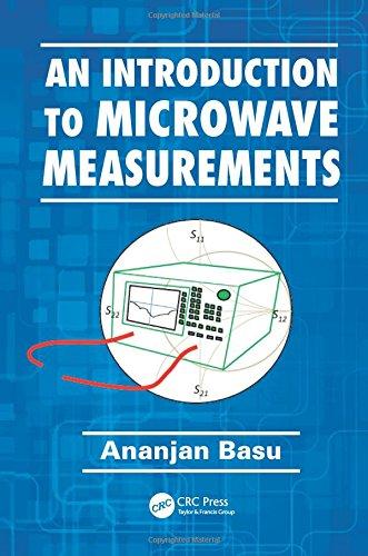 Introduction To Microwave Measurements: Basu Ananjan