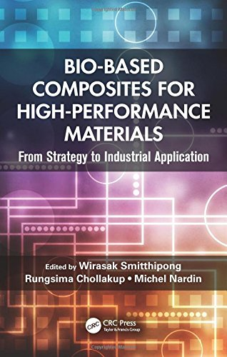 9781482214482: Bio-Based Composites for High-Performance Materials: From Strategy to Industrial Application