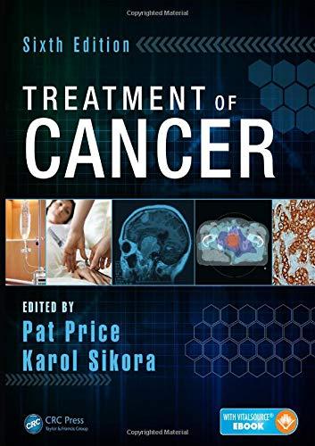Treatment of Cancer (Hardback)