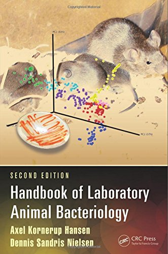 9781482215441: Handbook of Laboratory Animal Bacteriology, Second Edition