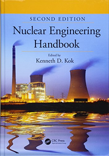 9781482215922: Nuclear Engineering Handbook, Second Edition (Mechanical and Aerospace Engineering Series)