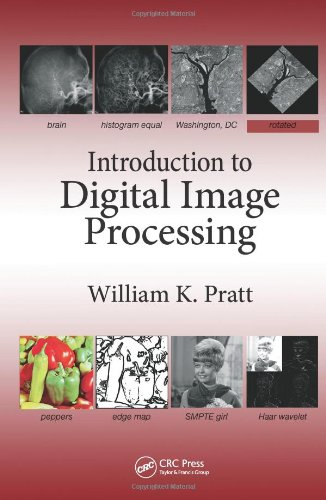 9781482216691: Introduction to Digital Image Processing