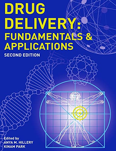 9781482217711: Drug Delivery: Fundamentals and Applications, Second Edition