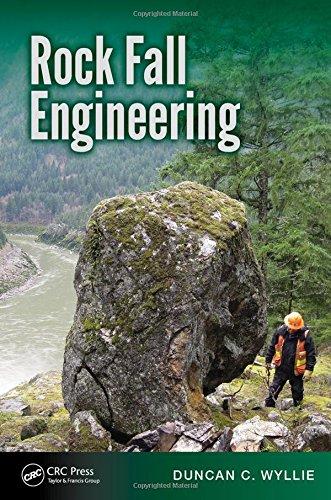 Rock Fall Engineering: Wyllie, Duncan C.