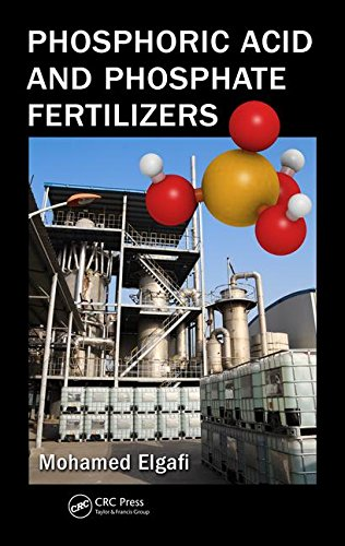9781482220520: Phosphoric Acid and Phosphate Fertilizers