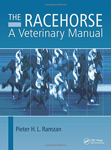 9781482221916: The Racehorse: A Veterinary Manual