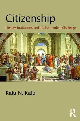 Citizenship: Kalu, Kalu Ndukwe