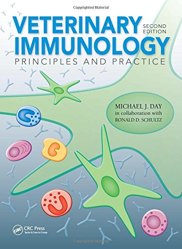 9781482224627: Veterinary Immunology: Principles and Practice, Second Edition