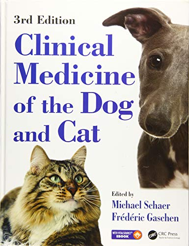 9781482226058: Clinical Medicine of the Dog and Cat, Third Edition (Volume 1)