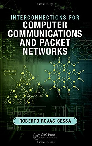 9781482226966: Interconnections for Computer Communications and Packet Networks