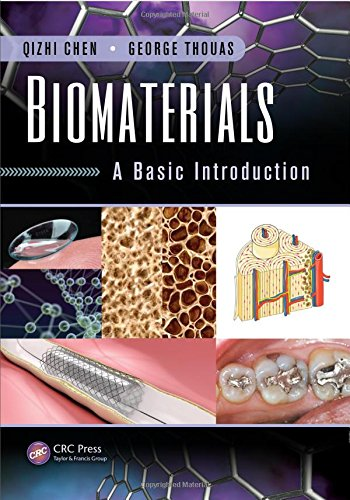 9781482227697: Biomaterials: A Basic Introduction