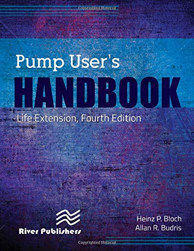 9781482228649: Pump User's Handbook: Life Extension, Fourth Edition