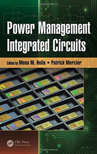 9781482228939: Power Management Integrated Circuits (Devices, Circuits, and Systems)