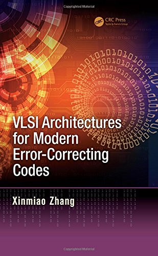 9781482229646: VLSI Architectures for Modern Error-Correcting Codes