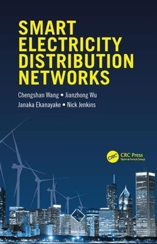 9781482230550: Smart Electricity Distribution Networks
