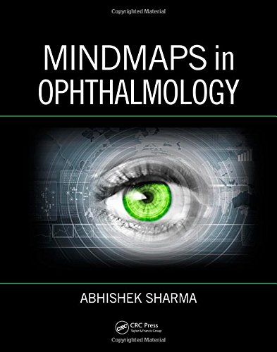 9781482230635: Mindmaps in Ophthalmology