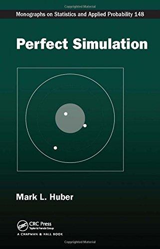9781482232448: Perfect Simulation (Chapman & Hall/CRC Monographs on Statistics & Applied Probability)
