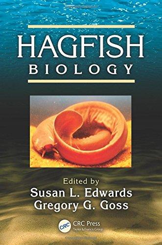 9781482233452: Hagfish Biology (CRC Marine Biology Series)