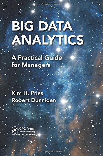9781482234510: Big Data Analytics: A Practical Guide for Managers