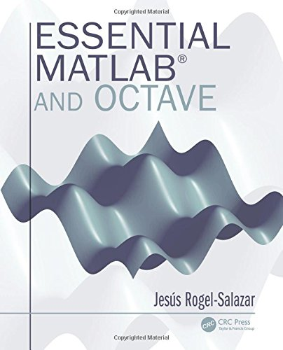 9781482234633: Essential MATLAB and Octave