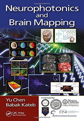 9781482236859: Neurophotonics and Brain Mapping