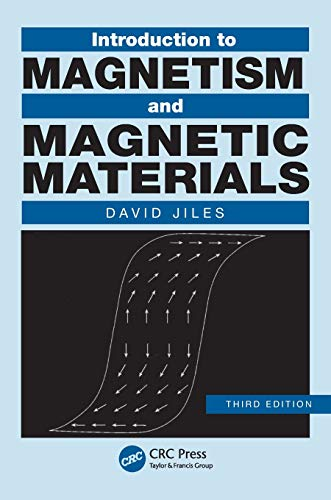 9781482238877: Introduction to Magnetism and Magnetic Materials, Third Edition