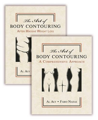 9781482240856: The Art of Body Contouring, Two Volume Set
