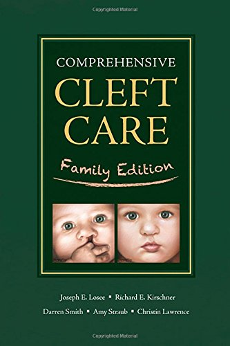 9781482243680: Comprehensive Cleft Care: Family Edition