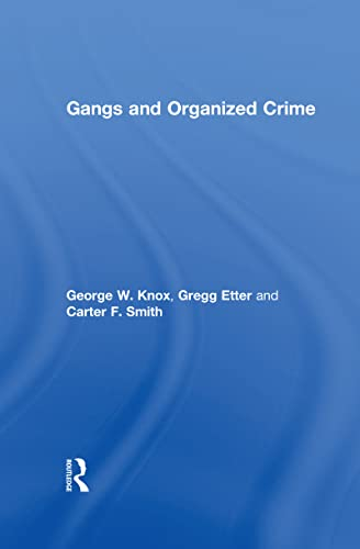 9781482244236: Introduction to Gangs