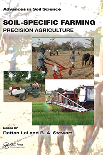 9781482245332: Soil-Specific Farming: Precision Agriculture (Advances in Soil Science)