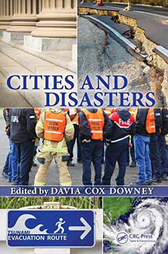 9781482247404: Cities and Disasters