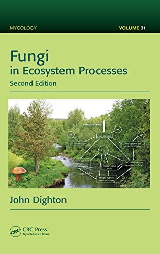 9781482249057: Fungi in Ecosystem Processes, Second Edition (Mycology)