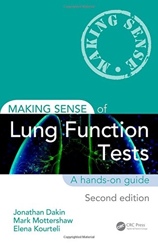 9781482249682: Making Sense of Lung Function Tests