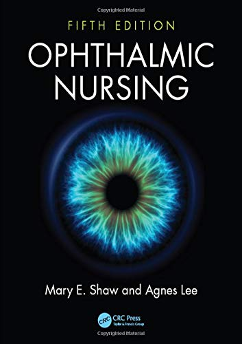9781482249767: Ophthalmic Nursing, Fifth Edition