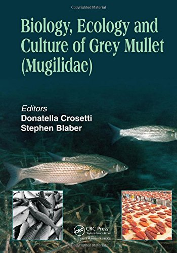9781482252125: Biology, Ecology and Culture of Grey Mullets (Mugilidae)