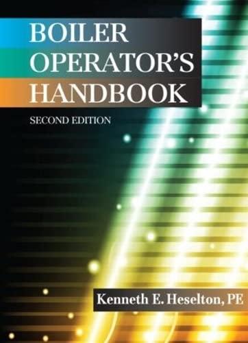 9781482253894: Boiler Operator's Handbook, Second Edition