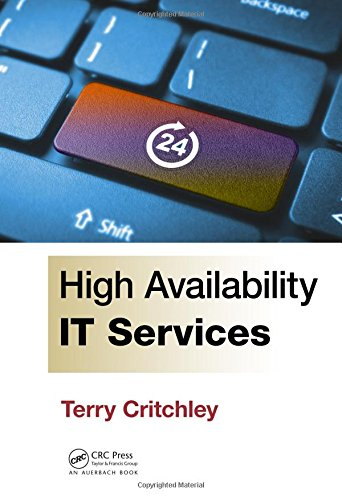9781482255904: High Availability IT Services
