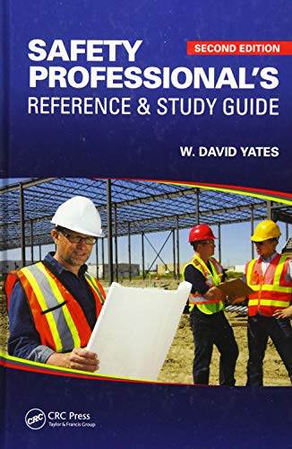 9781482256659: Safety Professional's Reference and Study Guide