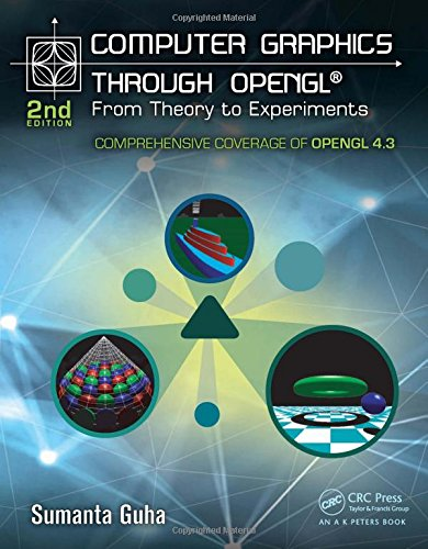 9781482258394: Computer Graphics Through OpenGL, Second Edition: From Theory to Experiments
