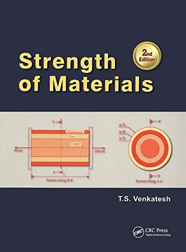 9781482259988: Strength of Materials, Second Edition