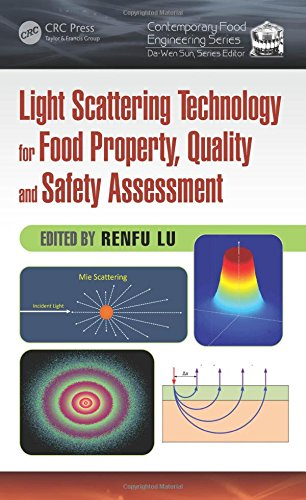 9781482263343: Light Scattering Technology for Food Property, Quality and Safety Assessment (Contemporary Food Engineering)