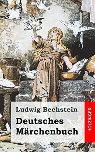 9781482316209: Deutsches Märchenbuch (German Edition)